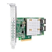 Контроллер HPE Smart Array E208i-p SR Gen10 (804394-B21) (compitable with microserver)