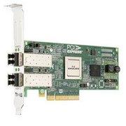 Сетевой адаптер Emulex LPE12002-M8  Gen 3 (8GFC), 2-port, 8Gb/s, PCI-E8x