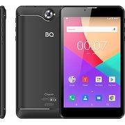 Планшет BQ-7000G Charm черный 8Gb+3G
