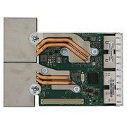 Сетевая карта Dell 555-BDYF (0D1WT) QLogic FastLinQ QL41162HMRJ-DE 2x10Gbe+2x1GbE rNDC