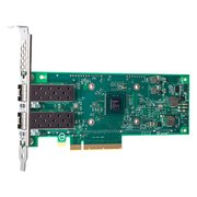 Сетевая карта Lenovo ThinkSystem (4XC7A08228) QLogic QL41262 10 25GbE SFP28 2-Port PCIe