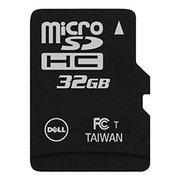 Флеш карта Dell 385-BBKK VFlash 32Gb microSDHC/SDXC