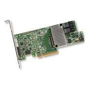 RAID Контроллер LSI MegaRAID SAS 9361-8i (05-25420-17) RAID Controller, 8-Port Int., 12Gb/s SATA+SAS, PCIe 3.0, 2GB DDRIII (LSI00462)