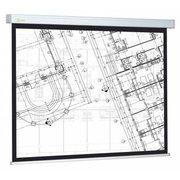 Экран Cactus 124.5x221см Wallscreen CS-PSW-124x221 16:9 настенно-потолочный рулонный белый