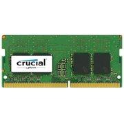 Оперативная память DDR4 4Gb 2400MHz Crucial CT4G4SFS824A RTL PC4-19200 CL17 SO-DIMM 260-pin 1.2В single rank