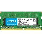 Оперативная память 4Gb DDR4 2666Mhz Crucial SO-DIMM (CT4G4SFS8266)