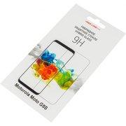 Защитное стекло для экрана Redline для Motorola G5S гибридная 1шт (УТ000016861)