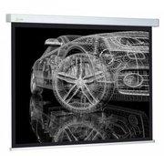 Экран Cactus 213x213см Wallscreen CS-PSW-213x213 1:1 настенно-потолочный рулонный белый