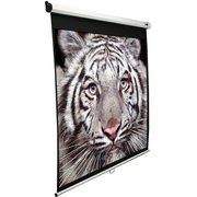 Экран Elite Screens 206x274см Manual M135XWV2 4:3 настенно-потолочный рулонный белый