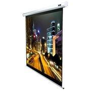 Экран Elite Screens 213.6x213.6см VMAX2 VMAX119XWS2 1:1 настенно-потолочный рулонный белый (мотор привод)