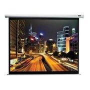 Экран Elite Screens 124.5x221.5см Electric100XH 16:9 настенно-потолочный рулонный (мотор привод)