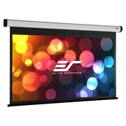 Экран Elite Screens 137.2x243.8см Spectrum Electric110XH 16:9 настенно-потолочный рулонный черный (мотор привод)