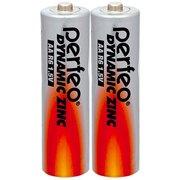 Батарейка Perfeo R6/2SH Dynamic Zinc