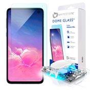 Защитное стекло для экрана Samsung Whitestone Dome для Samsung Galaxy S10e прозрачная 1шт (GP-G970WTTTAWA)