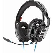 Наушники с микрофоном Plantronics RIG 300 HS черный/синий (211836-05)