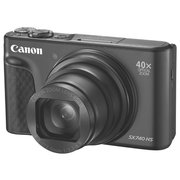"Фотоаппарат Canon PowerShot SX740HS черный 21.1Mpix Zoom40x 3"" 4K SDXC/SD/SDHC"