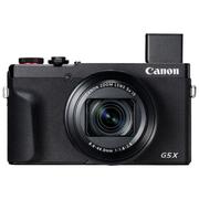 "Фотоаппарат Canon PowerShot G5 X Mark II черный 20.1Mpix Zoom5x 3"" 4K SDXC/SD/SDHC"