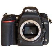 "Зеркальный фотоаппарат Nikon D7500 черный 20.9Mpix 18-140mm f/3.5-5.6G VR 3.15"" 4K 4K SDXC Li-ion"