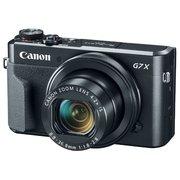 Фотоаппарат Canon PowerShot G7 X MARKII черный 1066C002