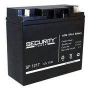 Аккумулятор Security Force SF 1217