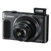 "Фотоаппарат Canon PowerShot SX620 HS черный 20.2Mpix Zoom25x 3"" 1080p SDXC/SD/SDHC"