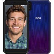 Смартфон INOI 3 Lite Twilight Blue