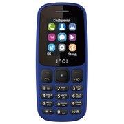 Мобильный телефон INOI 101 Blue