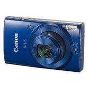 Фотоаппарат Canon IXUS 190 синий 1800C001