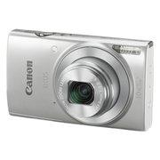 Фотоаппарат Canon IXUS 190 серебристый 1797C001