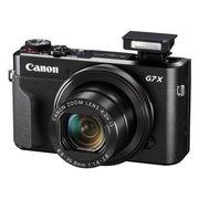 Фотоаппарат Canon PowerShot G7 X MARKIII серебристый/черный 3638C002