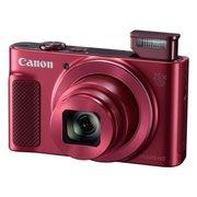 "Фотоаппарат Canon PowerShot SX620 HS красный 20.2Mpix Zoom25x 3"" 1080p SDXC/SD/SDHC"