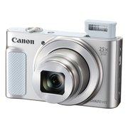 "Фотоаппарат Canon PowerShot SX620 HS белый 20.2Mpix Zoom25x 3"" 1080p SDXC/SD/SDHC"