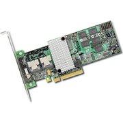 Контроллер LSI 9260-8I (LSI00198) SGL RAID 0/1/10/5/6/50/60 8i-ports 512Mb