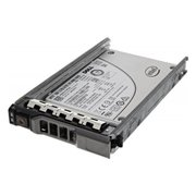 "Накопитель SSD Dell 1x800Gb SATA для 14G 400-AIGJ-2 Hot Swapp 2.5"" Write Intensive"