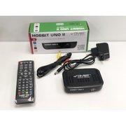 Ресивер DVS-T2 HOBBIT UNO II DVB-T2