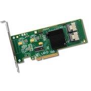 Контроллер LSI LSI00194 9211-8I SGL HBA, 8i ports