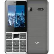 Мобильный телефон Vertex D514 Silver/Black