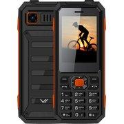 Мобильный телефон Vertex К208 Black