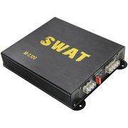 Усилитель автомобильный Swat M-2.120 двухканальный