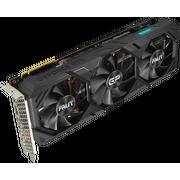 Видеокарта Palit PCI-E PA-RTX2070SUPER (NE6207ST19P2-180T) GP OC 8G nVidia GF RTX 2070SUPER 8192Mb 256bit GDDR6 1605/14000/HDMIx1/DPx3/HDCP Ret