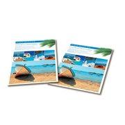 Фотобумага Avery Zweckform 2798 A4/200г/м2/100л/белый глянцевое/глянцевое для лазерной печати