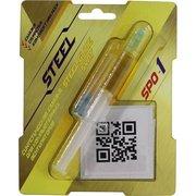 Смазка для вентиляторов STEEL Glide Synt SPO-1, шприц 2 гр