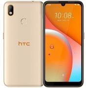 Смартфон HTC Wildfire E1 32Gb Gold