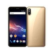 Смартфон Vertex Impress Click NFC 3G Gold (VCLCKNFC-GLD)
