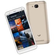Смартфон Vertex Impress Forest 4G Gold (VFORST-GL)