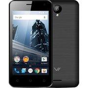 Смартфон Vertex Impress City 4G Black (VCT-BLCK)