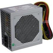 Блок питания FSP QD-500PNR QDION ATX 500W, 120mm, 5xSATA, 1xPCI-E, APFC, 80+