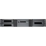 Ленточная библиотека HPE MSL2024 LTO-7 15000 FC 24-cartridge(7977A) Bundle/TVlite (P9G70A)