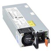 Серверный блок питания Lenovo 7N67A00883 750W Platinum