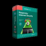 ПО Kaspersky Internet Security Multi-Device Russian Ed 2 ПК/1 год лицензия коробка (KL1941RBBFS)